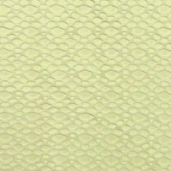 FISHNET VULCANO WHITE