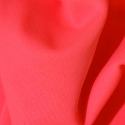 LYCRA EX FLUORESCENT RED