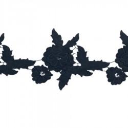 SAPHORA RIBBON CC BLACK