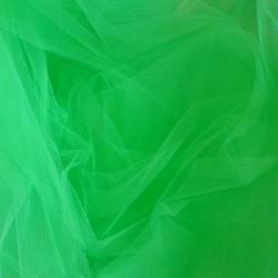 TIUL MIĘKKI APPLE GREEN