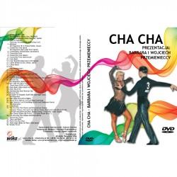 DVD - CHA-CHA