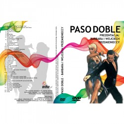 DVD - PASO DOBLE