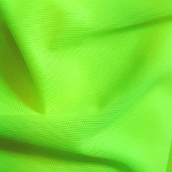 STRETCH NET EX APPLE GREEN