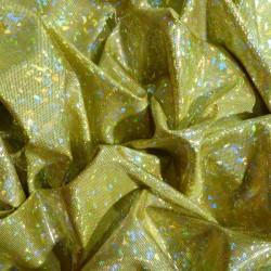 DISCO LYCRA GOLD