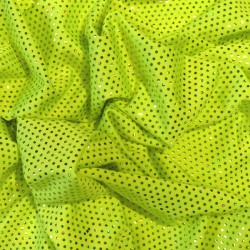 DOTT LYCRA TROPIC LIME