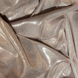METALLIC LYCRA SIVER SHADE