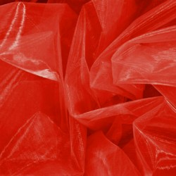 ORGANZA EX RED