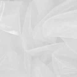 ORGANZA EX WHITE