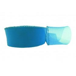 CRINOLINE BLUE TURQUOISE