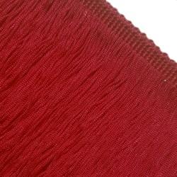 FRINGE EX RED