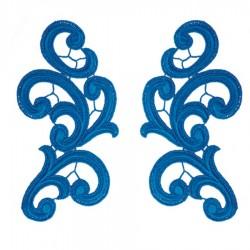 EMMA CC ELECTRIC BLUE