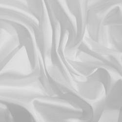 STRETCH SATIN WHITE LUSTRE