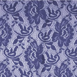 LACE FLOWER CC ULTRA VIOLET