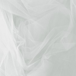 SOFT TULEE WHITE