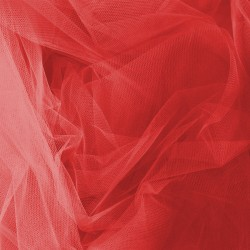 SOFT TULEE RED
