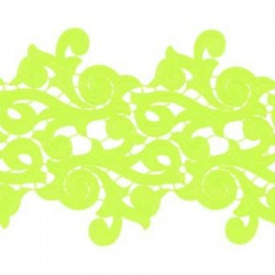 LOLITA RIBBON DSI LIME