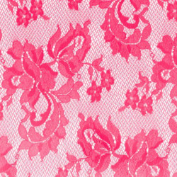 LACE SPANISH ROSE DSI FUCHSIA