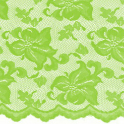 LACE LILY DSI APPLE BLOSSOM