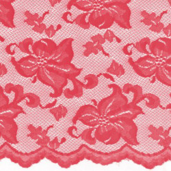 LACE LILY DSI RUBY