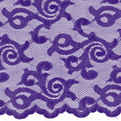 LACE LOLA DSI PURPLE