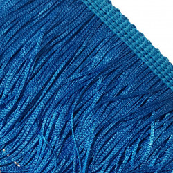 FRINGE EX ROYAL BLUE
