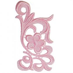 VINTAGE MOTIF CC ROSE PINK
