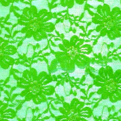 LACE ASTURIA APPLE GREEN