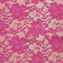 LACE ASTURIA ELECTRIC PINK