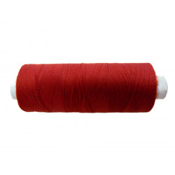 THREAD CHERRY RED