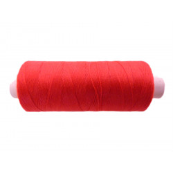 THREAD FLUORESCENT RED