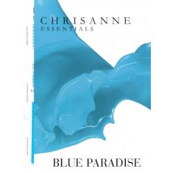 CATALOGUE CC BLUE PARADISE