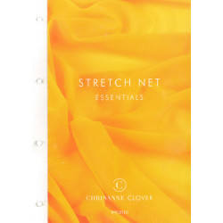 CATALOG CC STRETCH NET