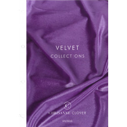 KATALOG CC VELVET COLLECTIONS