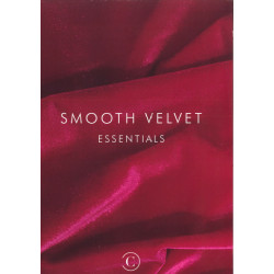 CATALOGUE CC SMOOTH VELVET CARD 1