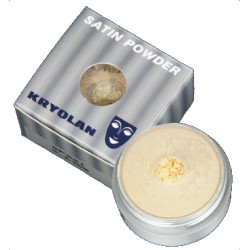 SATIN POWDER KRYOLAN