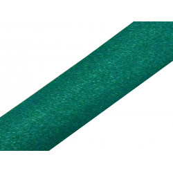 SATIN BINDING  EMERALD