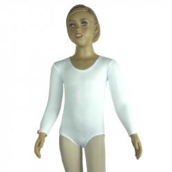 BODY FOR BALLET WHITE