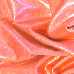 METALLIC LYCRA LIGHT ROSE