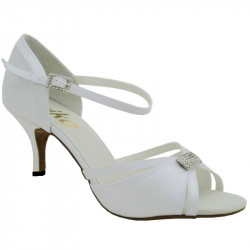 SANDRA SHOES HEEL 2'
