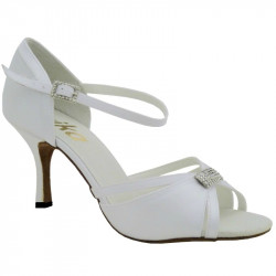 SANDRA SHOES HEEL 2,5'