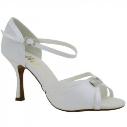 SANDRA SHOES HEEL 3'