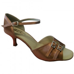 WERONIKA II SHOES HEEL 2,5'