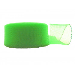 CRINOLINE  ELECTRIC GREEN ON PACKAGE