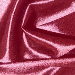 LYCRA GLOSS CHERRY RED