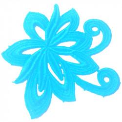 ANASTASIA MOTIF CC BLUE PARADISE