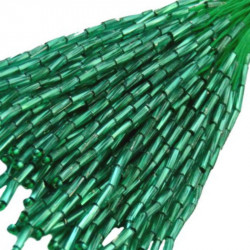 TWISTED BEAD DROPPERS 7MM ERINITE