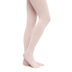BALLET TIGHTS RUMPF 208 PINK