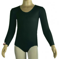 BODY BALLET BLACK