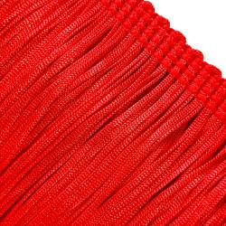 FRINGE TACTEL RED