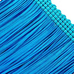 FRINGE TACTEL DSI OCEAN BLUE